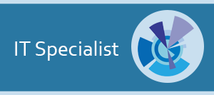 IT Specialist Icon - IT Consulting